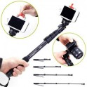 Монопод  селфи Selfie Stick_3( teleskopicheski)